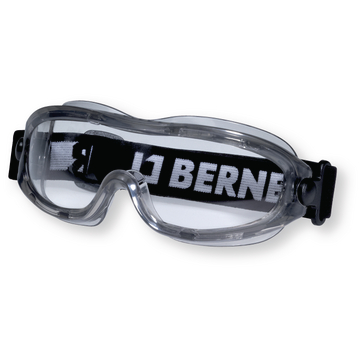 Full protection safety glasses Compact
